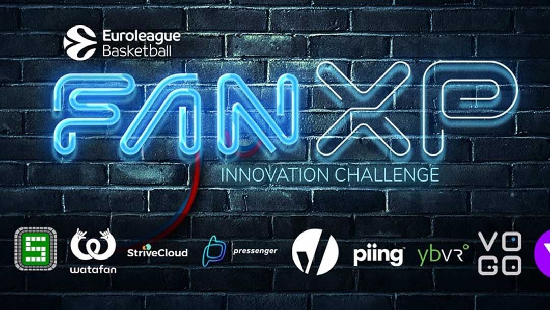 Euroleague Basketball announces Fan XP Challenge finalists